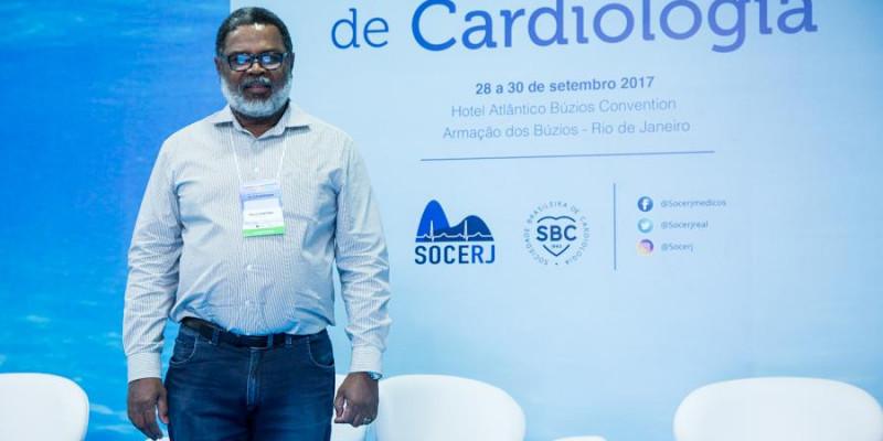 14º Congresso Fluminense de Cardiologia realizado pela Socerj
