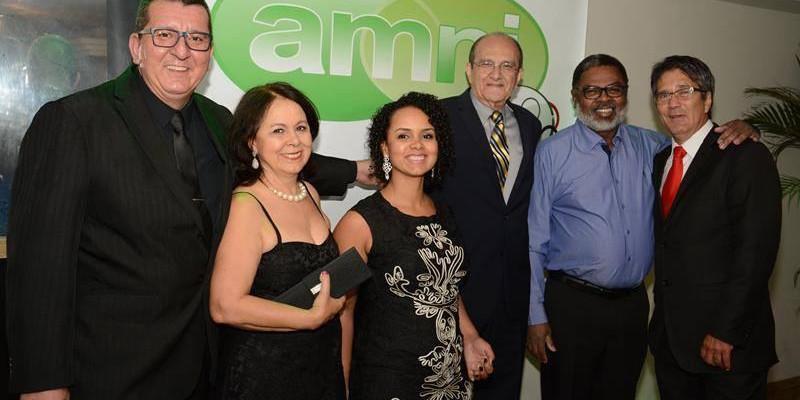 Comemoração aos 62 anos da Associação Médica de Nova Iguaçu e ao Dia do Médico