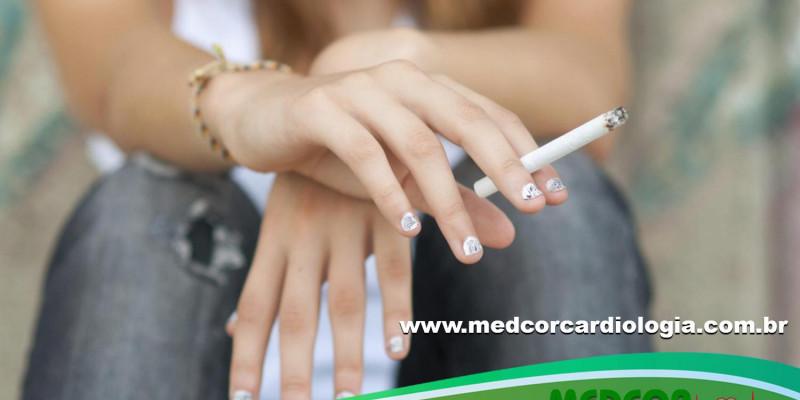 Antenados, jovens são mais suscetíveis a modismos do tabagismo