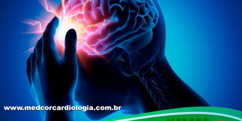 O que é o Acidente Vascular Cerebral (AVC)?