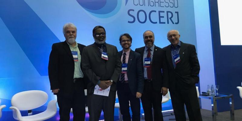 36º Congresso da Sociedade de Cardiologia do Estado do Rio de Janeiro