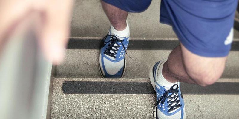 Atividade física e alimentação saudável para alcançar o peso adequado