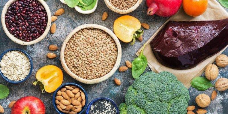 Conheça 7 alimentos ricos em ferro para incluir na sua dieta