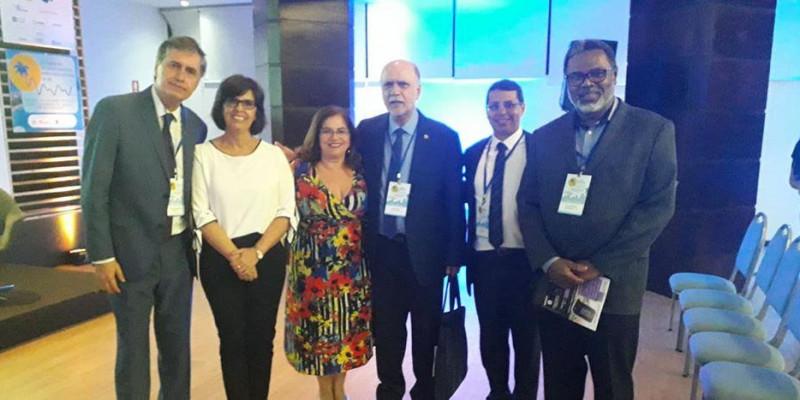 Maceió foi sede do XVI Congresso Brasileiro do Departamento de Hipertensão Arterial da Sociedade Brasileira de Cardiologia e do IX Simpósio Luso-Brasileiro de Hipertensão Arterial