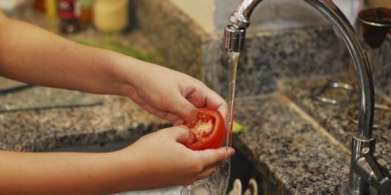 Covid-19: Pesquisador esclarece dúvidas sobre contaminação de alimentos