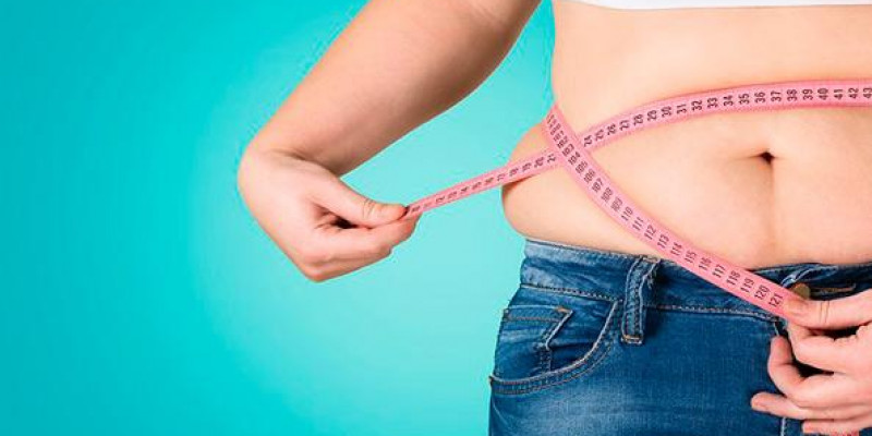 Prevenção da obesidade: a saúde pesa mais