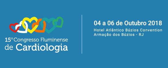 15º CONGRESSO FLUMINENSE DE CARDIOLOGIA