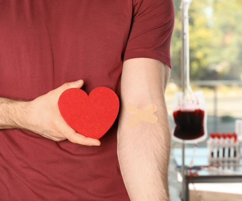 25 de novembro: Dia Internacional do Doador de Sangue